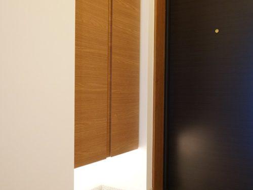 収納充実のシューズボックス(玄関)