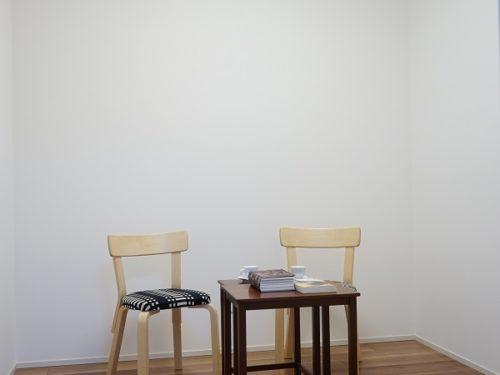 多用途に活用できる洋室