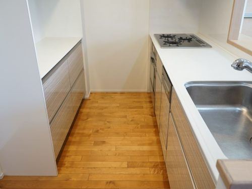 食器洗浄乾燥機完備(キッチン)