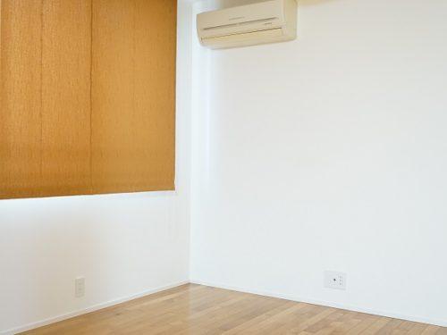 リビング横、洋室約4.7帖