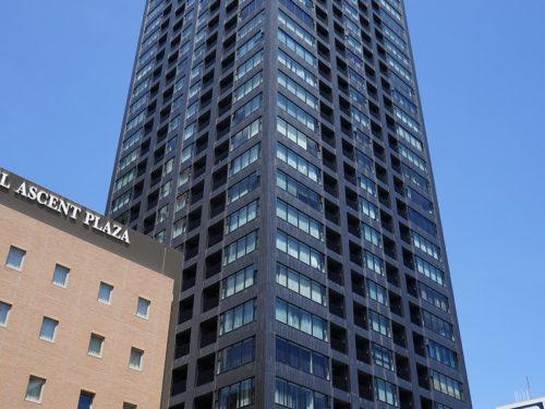 32階建タワーマンション(外観)