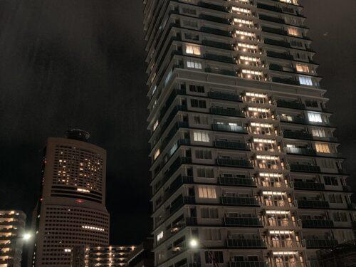 プレミスト浜松中央タワー 角部屋売り物件
