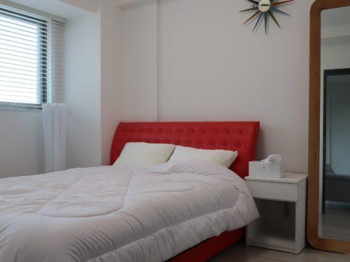 南側寝室(寝室)