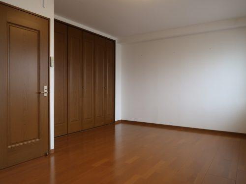 11帖ある北側寝室(寝室)