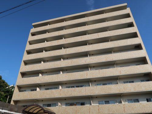 サニーパレス元城 6階