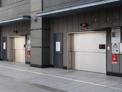 駐車場(敷地内タワーパーキング)