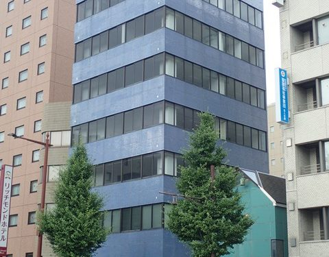 大手門浜松ビル 貸店舗・事務所4階