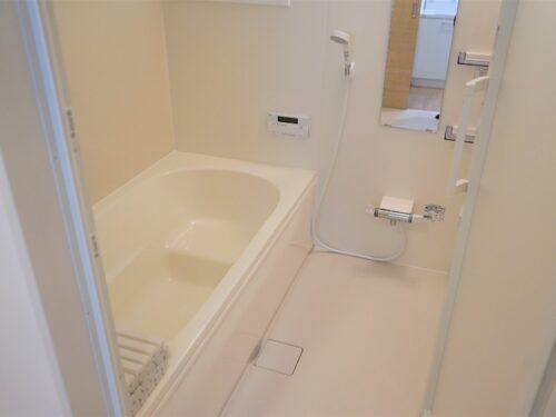 1坪風呂、浴室乾燥機有(風呂)