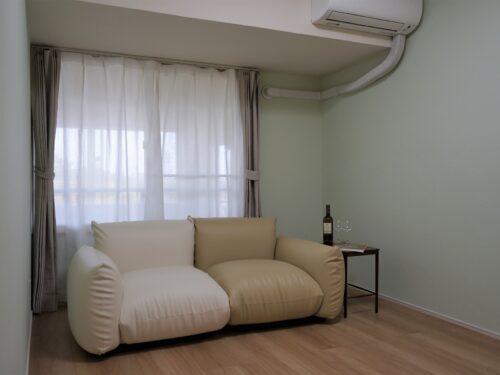 蜆塚コーポ 506号室 上層階陽当り・眺望良好