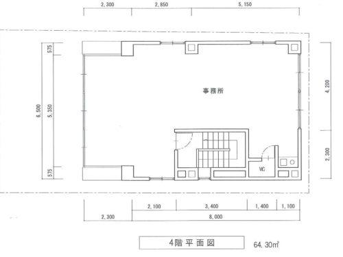 地下1階図面